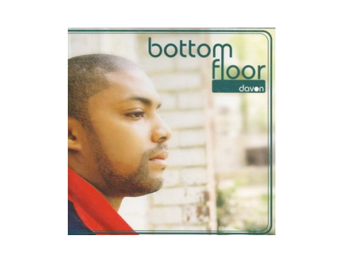 bottom floor[廃盤]/davon