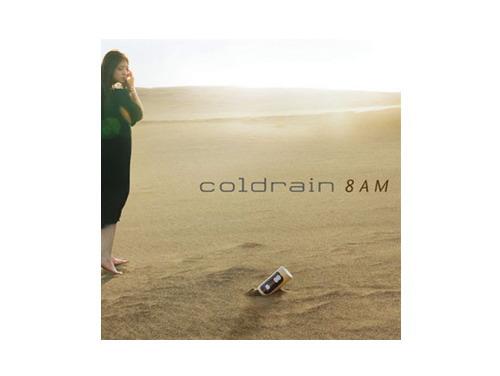 8AM/coldrain