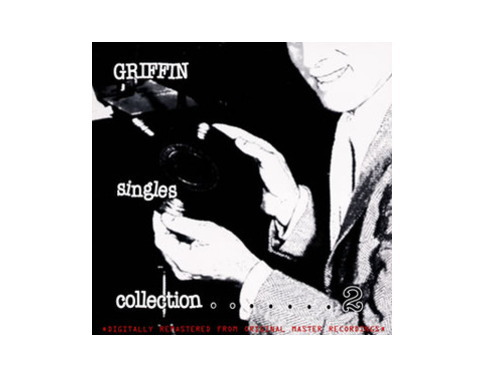 singles collection 2[廃盤]/GRIFFIN