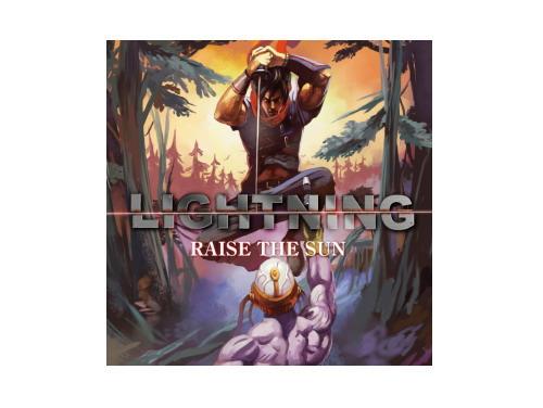 RAISE THE SUN/LIGHTNING