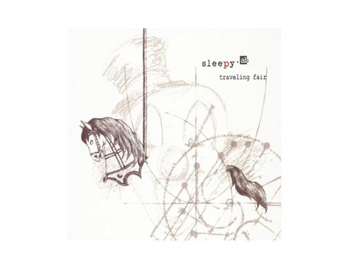 traveling fair[廃盤]/sleepy.ab