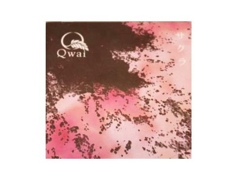 3rd DEMO サクラ[廃盤]/Qwai