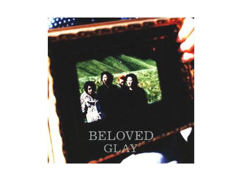 BELOVED(アルバム)[初回限定盤]/GLAY