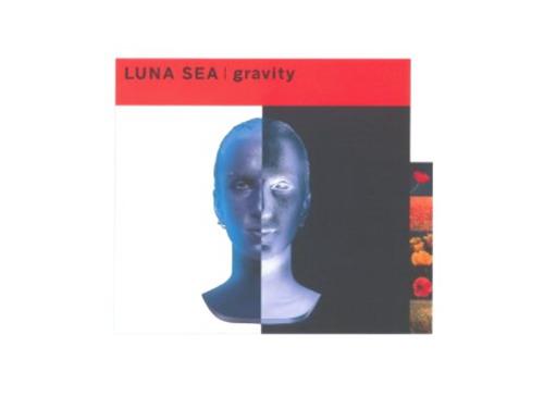 gravity/LUNA SEA