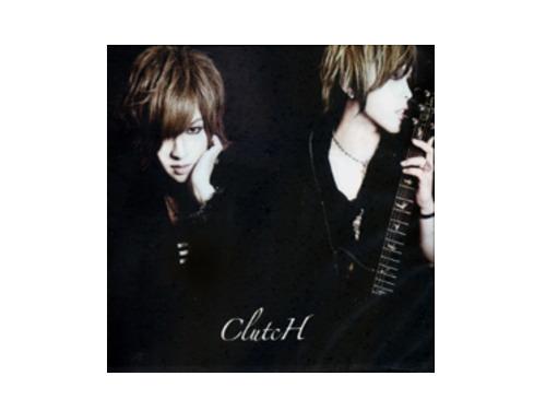ClutcH[廃盤]/Ladyant Black