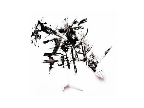 ヘッドフォンチルドレン 初回盤[限定CD]/THE BACK HORN