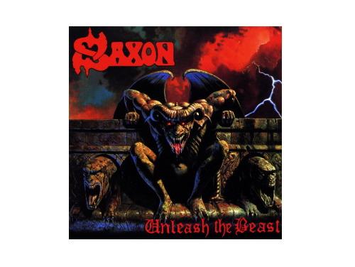 Unleash The Beast[廃盤]/SAXON(サクソン)
