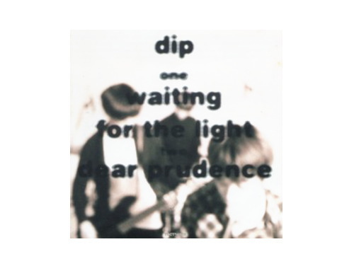 waiting for the light[廃盤]/dip