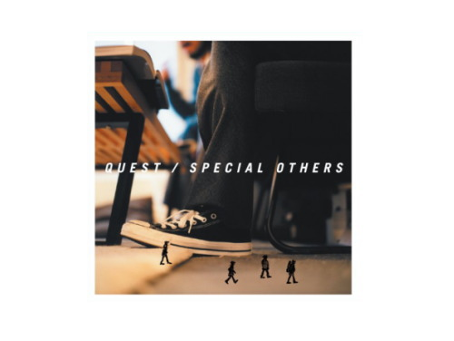QUEST 初回盤[限定CD]/SPECIAL OTHERS