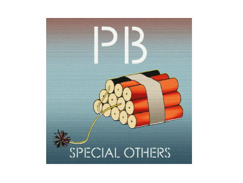 PB 初回盤[限定CD]/SPECIAL OTHERS