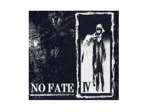 NO FATE IV[限定CD]/オムニバス