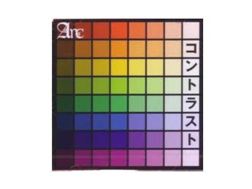 コントラスト TYPE A[限定CD]/Arc…
