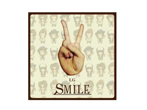 LG[廃盤]/SMILE