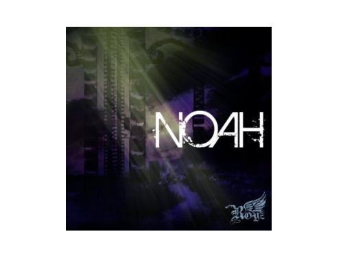 NOAH 初回盤Atype[限定CD]/Royz