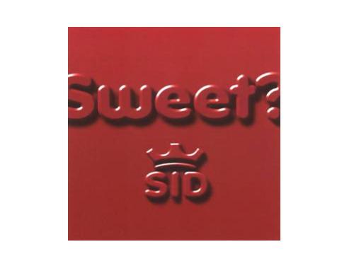 Sweet? 初回盤[限定CD]/シド