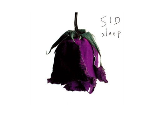 sleep 初回盤B[限定CD]/シド