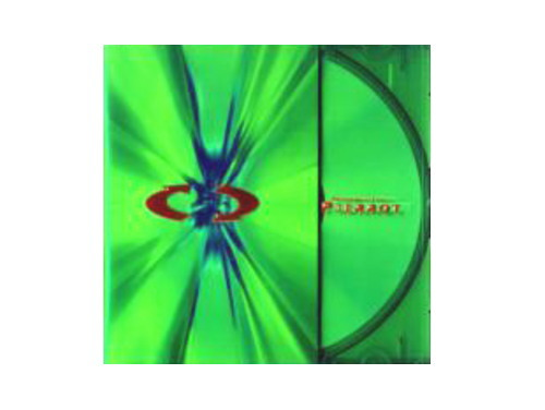 PSYCHEDELIC LOVER 初回盤[限定CD]/PIERROT
