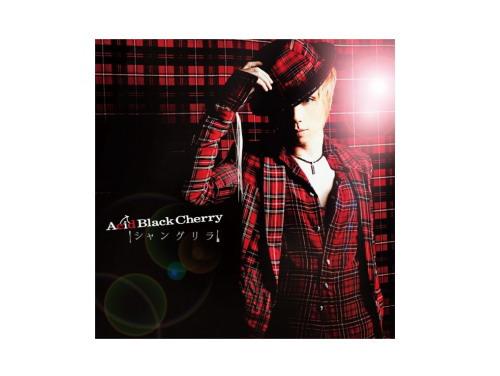 シャングリラ TSUTAYA限定盤[限定CD]/Acid Black Cherry