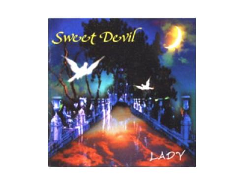 Sweet Devil[限定CD]/LADY