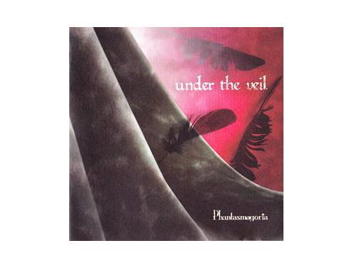 under the veil[限定CD]/Ph…