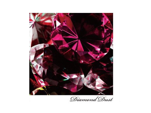 Diamond Dust 初回盤[限定CD]/Phantasmagoria