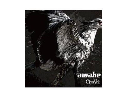 awake(TYPE A)[限定CD]/ClearVeil
