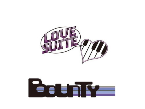 LOVE SUITE TYPE-A/BOUNTY