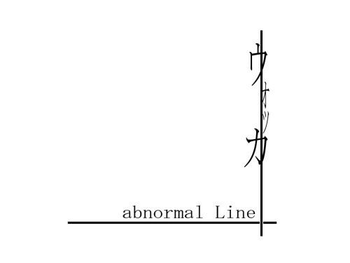 abnormal Line[限定CD]/ウォッカ