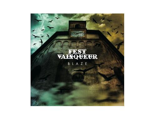 BLAZE[限定CD]/FEST VAINQUEUR