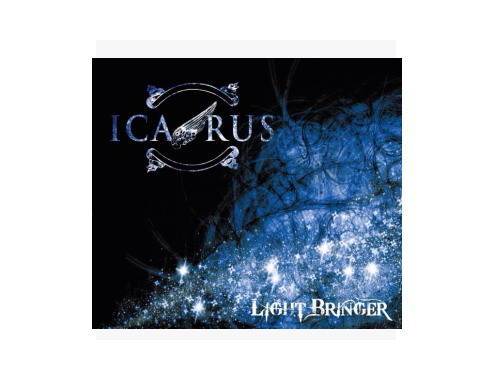 ICARUS[限定CD]/LIGHT BRINGER