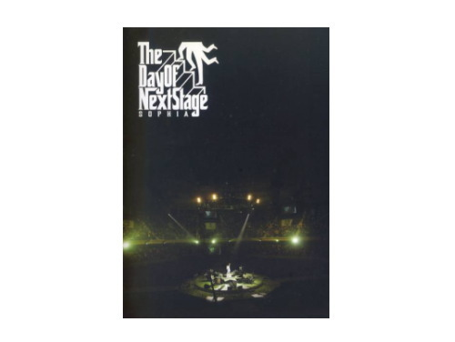 "LIVE 2006 ""THE DAY OF NEXT STAGE""[会場限定DVD]/SOPHIA"