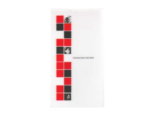 HOSONO BOX 1969-2000[限定…