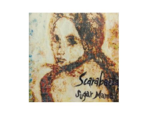 Scarabeeta[廃盤]/Sugar Mama