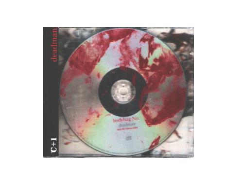 ℃+1[会場限定配布CD]/deadman
