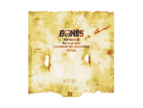 BONES[限定CD]/オムニバス