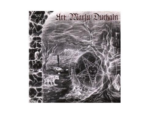 Demon est Deus Inversus 2ndプレス[限定CD]/ART MARJU DUC…