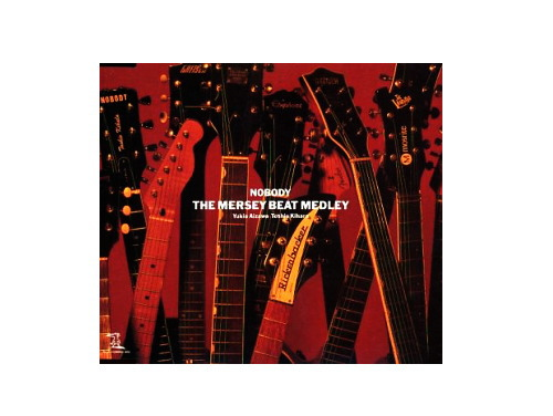 THE MERSEY BEAT MEDLEY[限定CD]/NOBODY