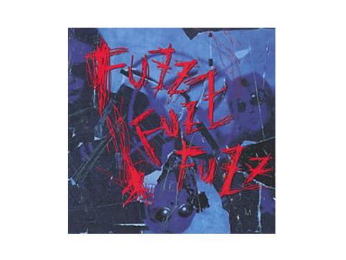 FUZZ FUZZ FUZZ[廃盤]/NOBODY