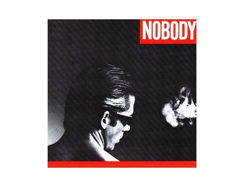 NOBODY 88年盤[廃盤]/NOBODY