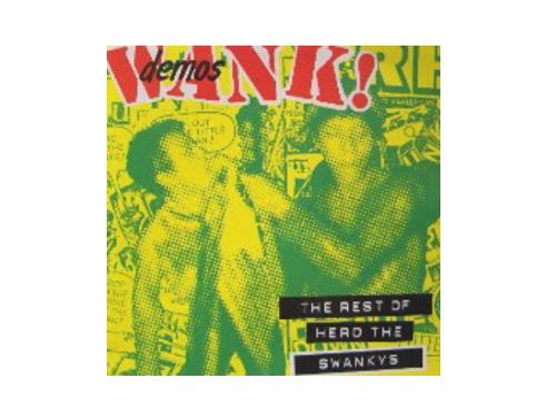demos SWANK![限定CD]/THE SWANKYS