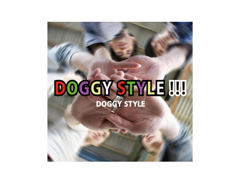 DOGGY STYLE!!![限定CD]/DOGGY STYLE