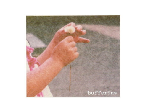 bufferins[廃盤]/bufferins