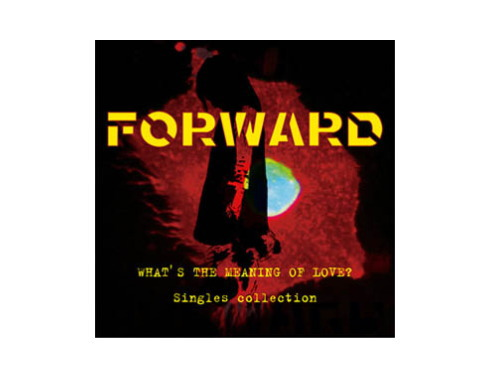 WHAT'S THE MEANING OF LOVE?[廃盤]/FORWARD