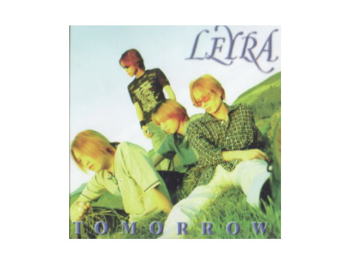 TOMORROW[廃盤]/LEYRA