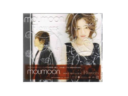 Flowers[廃盤]/moumoon