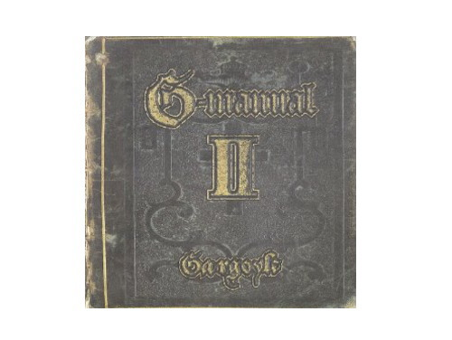 G-manual II[廃盤]/Gargoyle(ガーゴイル)