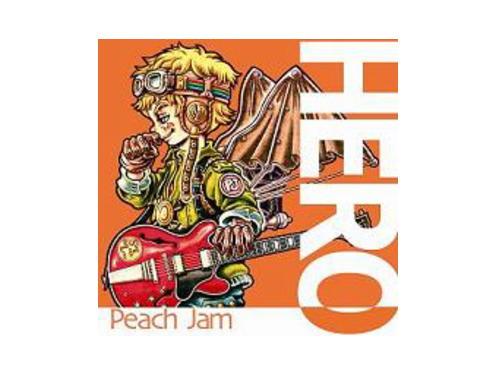 HERO[廃盤]/Peach Jam
