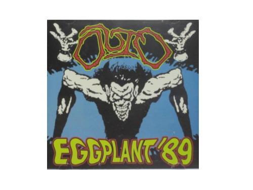EGGPLANT'89[限定CD]/OUTO