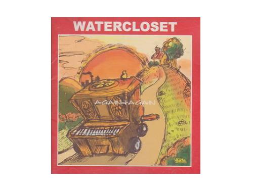 AGAIN&AGAIN 赤ジャケット盤[廃盤]/WATER CLOSET