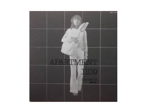 アパートメント1109 95年盤[廃盤]/杉田二郎
